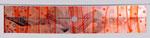 「アブリール」豊田市民美術展 350x1800mm