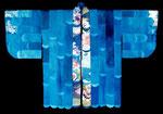 「羽織」世界キルトカーニバル