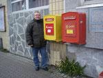 Honigswag, Norwegen, 2010.