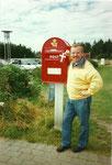 Dänemark 1999