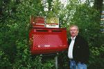 Niederlande 2005.