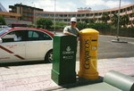 Gran Canaria, Spanien, 2004.