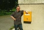 Schweiz 2001.