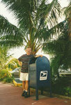 Florida im Mai 2000