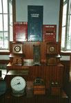 Im Postmuseum in Port Louis, Mauritius. Vielen Dank an Maik Schönefeld!