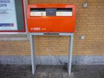 Eindhoven, Niederlande. Vielen Dank an Uli aus Magdeburg!