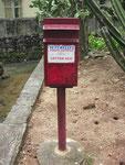 Victoria, Seychellen. Vielen Dank an an den anonymen Spender!