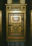 Der älteste Briefkasten von Kuba. Vielen Dank an Yasmin und Ralf Nickolaus! => www.ralfnickolaus.de