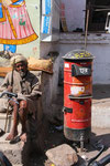 Udaipur, Rajasthan, Indien. Vielen Dank an Ralf Nickolaus!