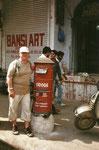 Indien, 2005.