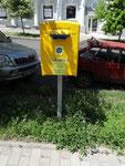 Dnipropetrowsk, Ukraine. Vielen Dank an Maik Schönefeld!