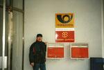 Tschechien 2004.