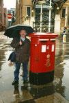 London, England, 2000.