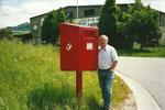 Belgien 2005.