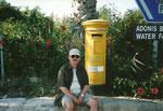 Zypern, 2003.