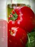 Foodphotography - Tomaten