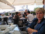 Marina Brasserie
