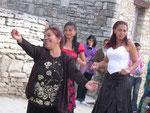 Tuerkische Hochzeit in Balschik