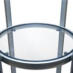 transparenter Zwischenboden