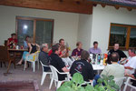 Fachsimpelei über zu viele Malts auf dem Tisch