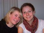 Anke & Julia