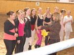 1. Platz im Bock-Wettbewerb ging an Ostercappeln-Schwegerhoff