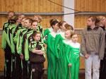 A-Teams aus Vörde & Dinklage