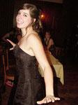 ...und ab auf die Tanzfläche, nech Kathi?! ;)