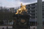 Godene Reiter, Dresden