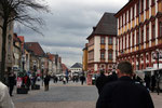 Innenstadt Bayreuth
