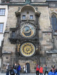 """Altstädter Rathaus """"Astronomische Uhr"""""""