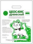 Наполнитель для кошачьего туалета: Пакет с прорубной ручкой 30х40см