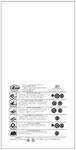 Спасательные жилеты: Фасовочный пакет 40х80см