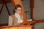 Mme Ingold municipale de Villeneuve