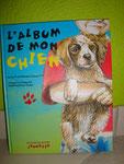 Album de photo pour chien, 10 euros