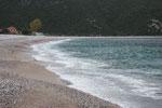 Die Bucht von Fokianou
