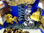 Aquarium, Ausschnitt