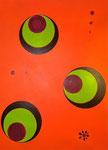 1975 (acyl sur bois, 50x70)© Saëlle Knupfer, 2013
