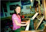 Klavierunterricht ausser Haus