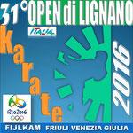 20 Agosto - Lignano Karate Open