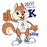 FASE REGIONALE LOMBARDA  TROFEO CONI 2017 KARATE