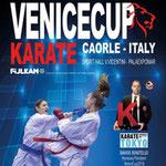 5 Novembre - Venice Cup