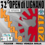 32° Open di Lignano