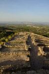 Puntal dels Llops - Iberische Ausgrabungsstätte