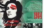 MADONNA AMERICAN LIFE 1984