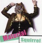 SQUIRREL SONGS/ETSY