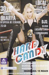HARD CANDY 30 ABRIL