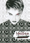 MADONNA COLLECTORS VOLUME 2 CARTE REMERCIEMENTS
