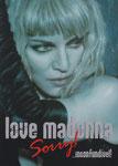 LOVE MADONNA