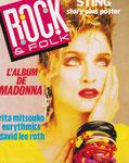 ROCK & FOLK N°25